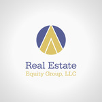 Logo for Development Real Estate Company - Entry #147