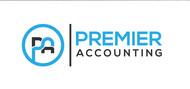 Premier Accounting Logo - Entry #116