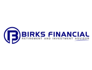 Birks Financial Logo - Entry #63