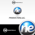 NE Productions, LLC Logo - Entry #111