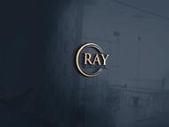 Ray Capital Advisors Logo - Entry #355