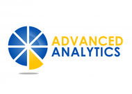 Advanced Analytics Logo - Entry #73