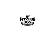 Fit Club 365 Logo - Entry #72