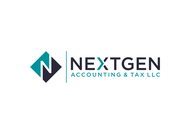 NextGen Accounting & Tax LLC Logo - Entry #102