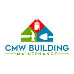 CMW Building Maintenance Logo - Entry #608