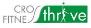 CrossFit Thrive Logo - Entry #15