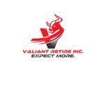 Valiant Retire Inc. Logo - Entry #83