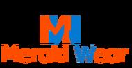 Meraki Wear Logo - Entry #423