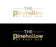 The Pinehollow  Logo - Entry #52