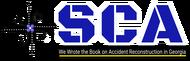 Sturdivan Collision Analyisis.  SCA Logo - Entry #154