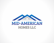 Mid-American Homes LLC Logo - Entry #72