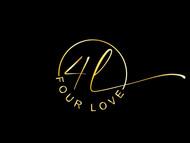 Four love Logo - Entry #272