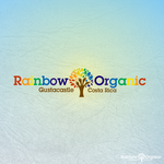 Rainbow Organic in Costa Rica looking for logo  - Entry #247