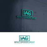 Impact Advisors Group Logo - Entry #131
