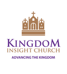 Kingdom Insight Church  Logo - Entry #151