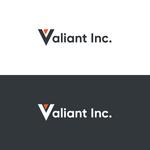 Valiant Inc. Logo - Entry #294
