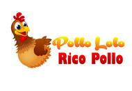 Pollo Lolo Logo - Entry #20