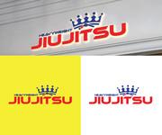 Heavyweight Jiujitsu Logo - Entry #63