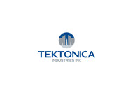 Tektonica Industries Inc Logo - Entry #245