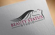 Beauty Status Studio Logo - Entry #46