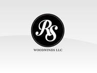 Woodwind repair business logo: R S Woodwinds, llc - Entry #65