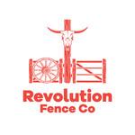 Revolution Fence Co. Logo - Entry #59