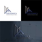 Tektonica Industries Inc Logo - Entry #266