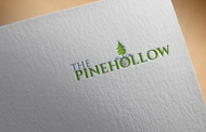 The Pinehollow  Logo - Entry #27