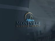 Montville Massage Therapy Logo - Entry #184