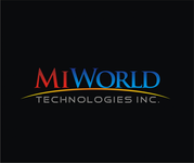 MiWorld Technologies Inc. Logo - Entry #21