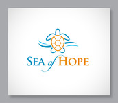 Sea of Hope Logo - Entry #118