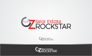 CZ Real Estate Rockstars Logo - Entry #28