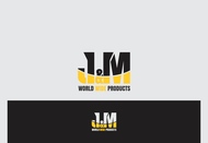 J&M World Wide Products Logo - Entry #41