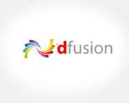 dFusion Logo - Entry #162