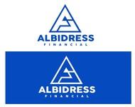 Albidress Financial Logo - Entry #153