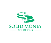 Solid Money Solutions Logo - Entry #161