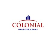 Colonial Improvements Logo - Entry #74