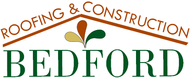 Bedford Roofing and Construction Logo - Entry #67