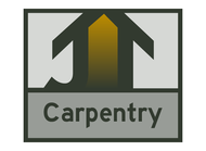 J.T. Carpentry Logo - Entry #60