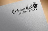 Honey Box Logo - Entry #117