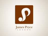 James Pryce London Logo - Entry #166