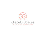 Graceful Spaces Logo - Entry #82