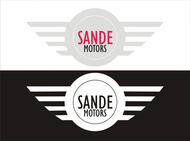Car Dealer Logo - Entry #32