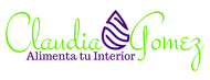 Claudia Gomez Logo - Entry #279