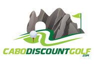 Golf Discount Website Logo - Entry #36