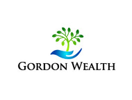 Gordon Wealth Logo - Entry #73