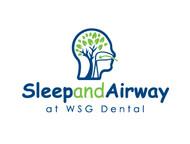 Sleep and Airway at WSG Dental Logo - Entry #185