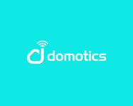 Domotics Logo - Entry #130