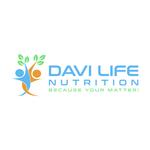 Davi Life Nutrition Logo - Entry #770