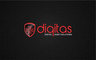 Digitas Logo - Entry #135